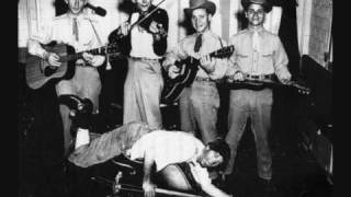 """Orange Blossom Special"" played by Jerry Rivers, Hank Williams and the Drifting Cowboys"
