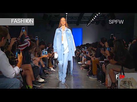 TWO DENIM Sao Paulo Fashion Week N°43 - Fashion Channel
