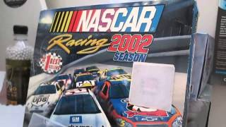 2 NASCAR Games Added to the Collection