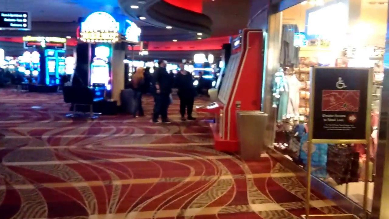 Best Paying Slots