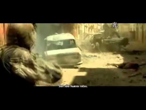 Breaking Benjamin - Unknown Soldier [Sub. Español]