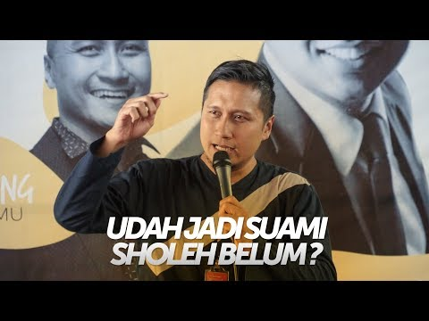 Cara Arie Untung Mengajak Istri Hijrah