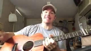 Two Dozen Roses | Shenandoah | Beginner Guitar Lesson