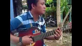 Mahal (Meggy Z.) Cover By Ebhyt