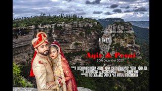 Aqir + Prsni | 30.12.2020 | Hindu Wedding Montage | The Enchanted Garden, Durban