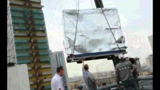 Монтаж чиллера Компанией DT-Servis(, 2012-08-20T05:45:42.000Z)