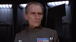 Rogue One Director Explains Why They Brought Back Tarkin Using CGI