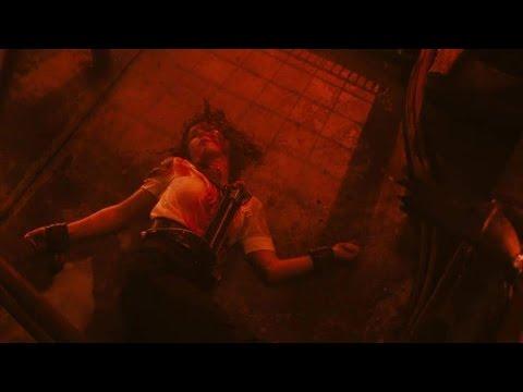 Saw 6 - The Steam Maze Trap (Debbie's Death Scene)