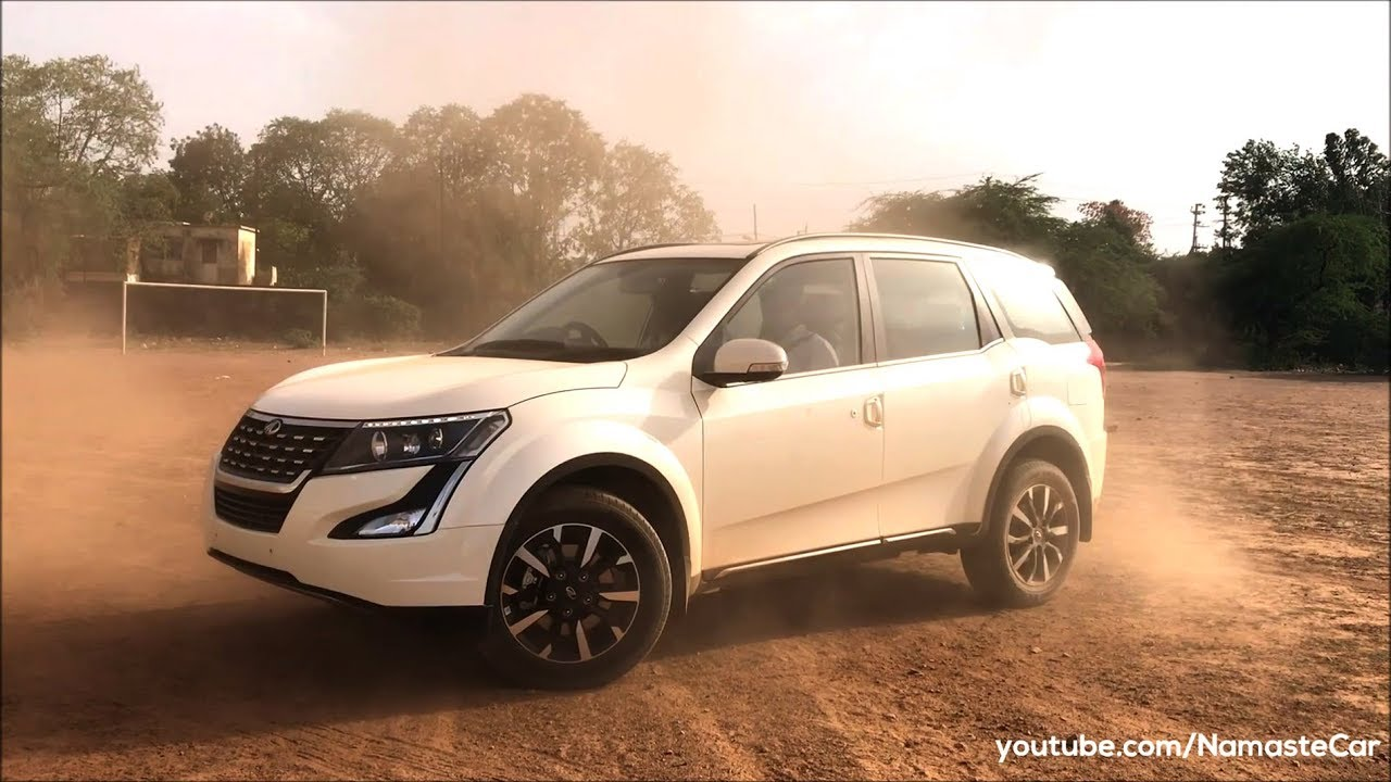 Mahindra Xuv500 W11 O 2018 Real Life Review Youtube