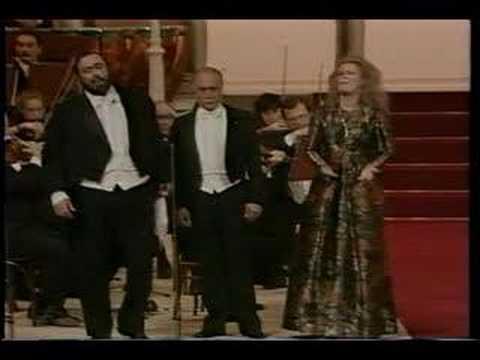 June Anderson - LUCIA DI LAMMERMOOR (1991) - sextet thumbnail