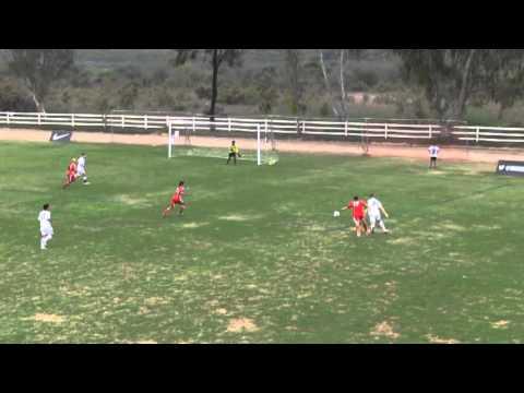 Surf BU17 Academy I vs FC Dallas FC 96/97 EP - Part #2
