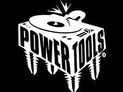 Powertools Mixshow 1996 - RHV, Speedy K, Louis Love, & Tony B!