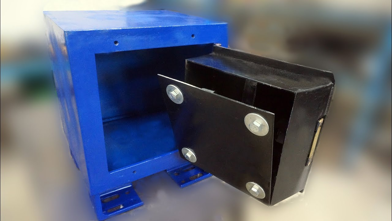 Download Safes with a secret for the house do it yourself