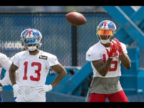 Are the New York Giants Super Bowl contenders?