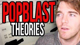 Exploring PopBlast - Shane Dawson