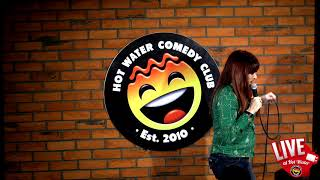 Susan Murray | LIVE at Hot Water Comedy Club