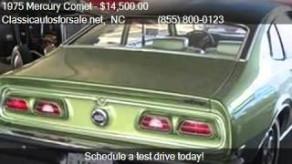 1975 Mercury Comet  - for sale in , NC 27603 #VNclassics