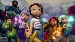 Uniting the Sisters – LEGO Elves - Mini Movie