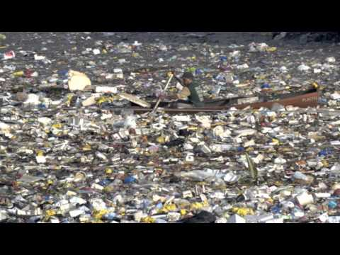The Great Pacific Garbage Patch PSA