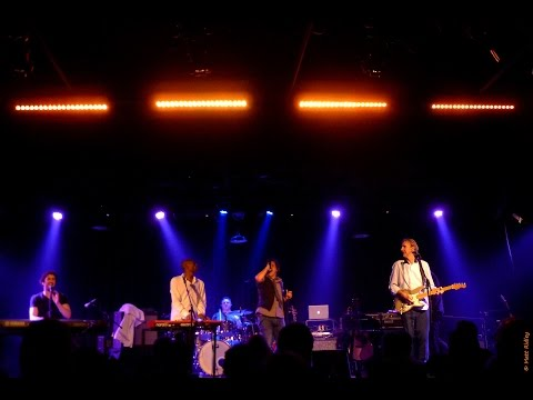 """Mike + The Mechanics """"The Hits Tour 2015"""" @ The Birchmere pt. 2"""