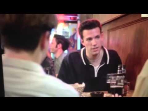 Good Will Hunting - Best Scene