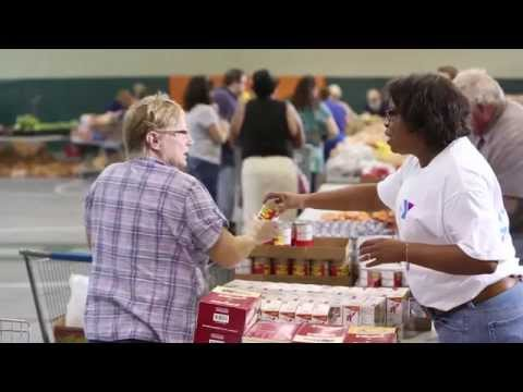 Second Harvest Food Bank of Middle Tennessee