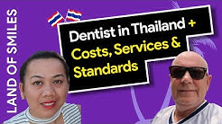 Dentists In Thailand Costs, Services & Fillings  (2018)!