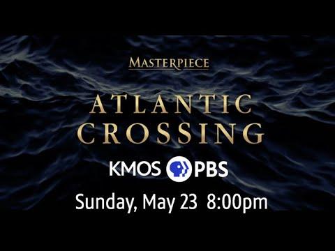 Download Atlantic Crossing - Episode 8 - A Queen Returns