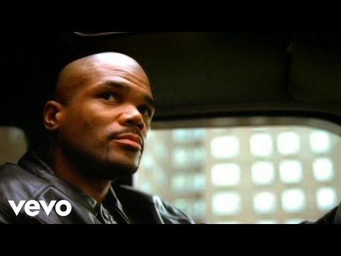 RUN-DMC - Let's Stay Together (Together Forever) (Video) ft. Jagged Edge