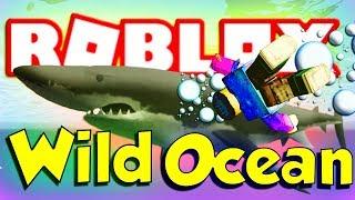 ROBLOX WILD OCEAN IS BACK!