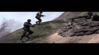 Medal of Honor Allied Assault - Cinematic Intro