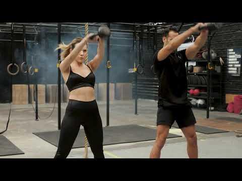 Fitness-GYM-Workout-Bodybulding Motivation By.CT Fletcher