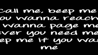 Kim Possible Theme Song Lyrics