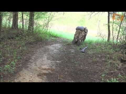 A Shot at Redemption: Turkey Season Opening Day 2015