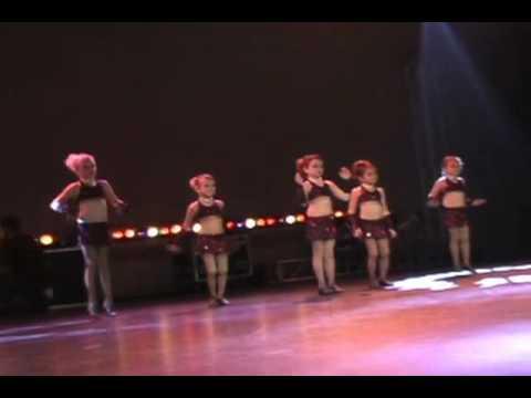 dance express recital
