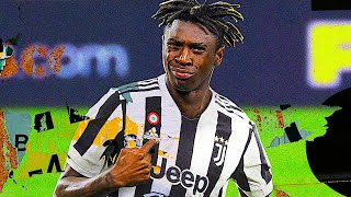 Moise Kean • Welcome BACK to Juve • 2021