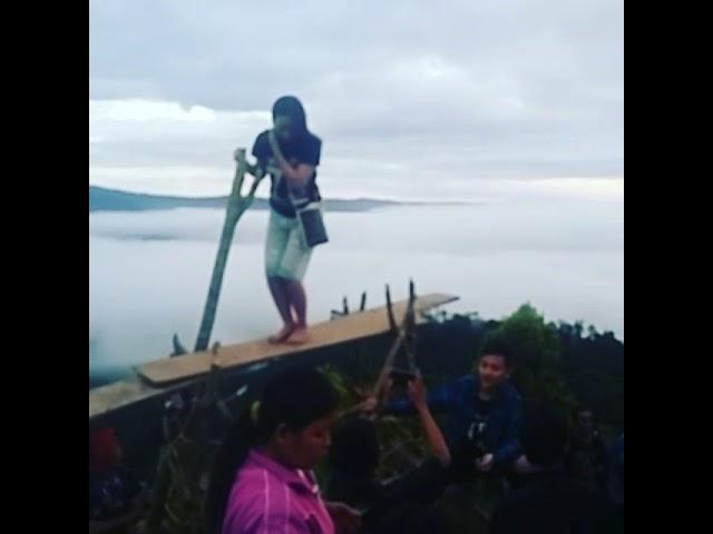 Explore Daseng Gn Payung Desa Poopo - Minsel sulut