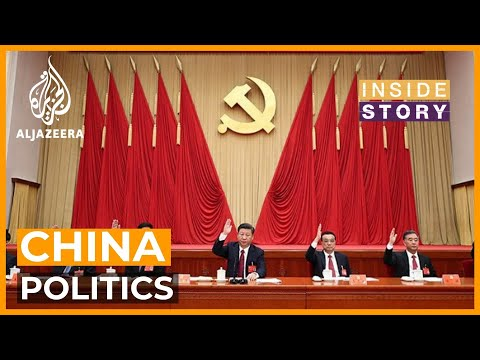 Is China acting like a bully, or just doing what great powers do?   Inside Story