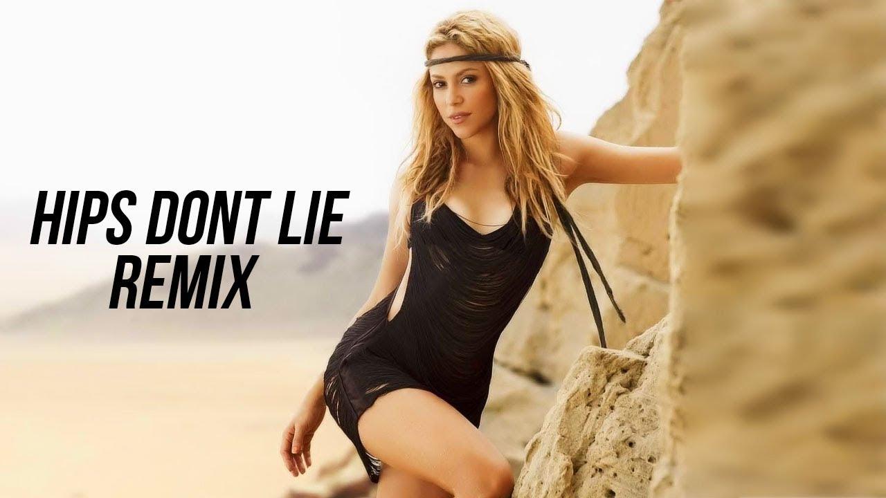 Shakira – Hips Don't Lie (Remix) – DJ Syrah & DJ Sitanshu | League Vol.2