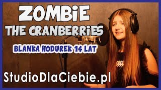 Zombie - The Cranberries (cover by Blanka Hodurek) #1359