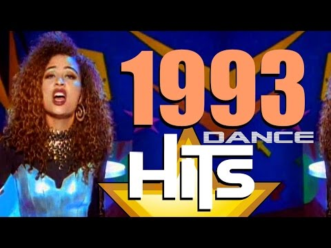 Best Hits 1993 ♛ VideoMix ♛ 28 Hits