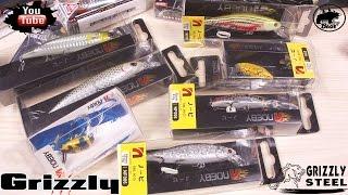 NOEBY bait wobbler/Воблера Ноебу :) из Китая Fishing Lure Аliexpress