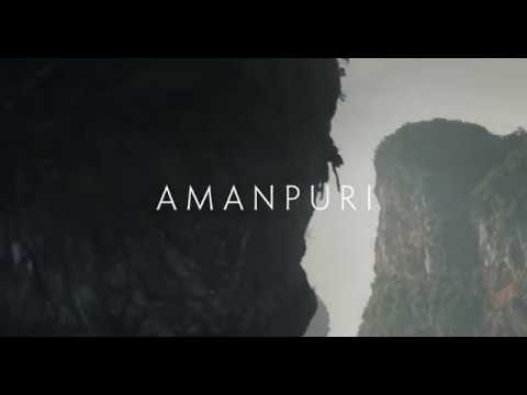 Amanpuri, Phuket - Luxury Resort in Thailand - Aman