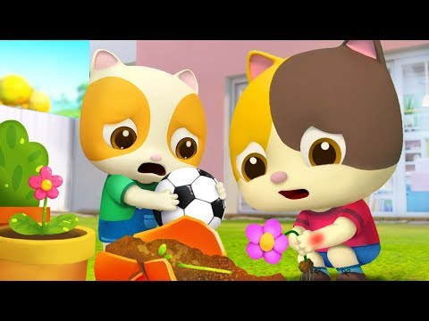 It's OK Song | Good Habits Song, Potty Song | for kids | Nursery Rhymes | Kids Songs | BabyBus