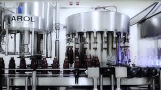 Elite Naturel - %100 Organik meyve suyu üretim prosesi -