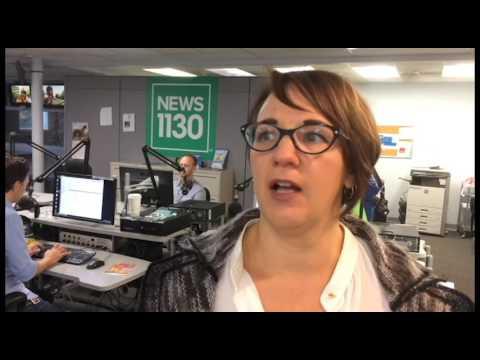 Vancouver's NEWS 1130 radio faces the digital media challenge