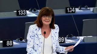 Intervento in aula di Patrizia Toia sulle conclusioni del Consiglio europeo del 28 e 29 giugno