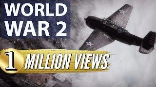 History - World War 2 - द्वितीय विश्व युद्ध ? जानिये इतिहास हिंदी में - UPSC/IAS/SSC