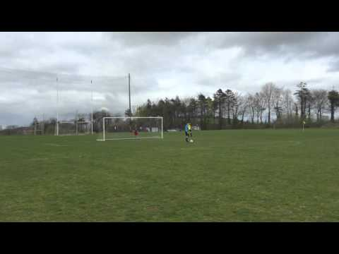 Inch Crusaders v Sporting Ennistymon B - Third Division Cup