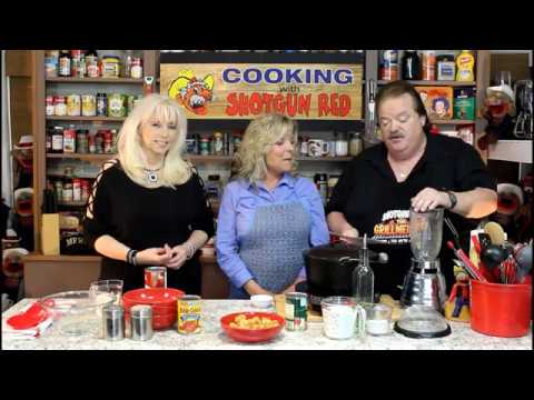 Almost Homemade Tomato Soup! (With special guest Jeanette Elrod)